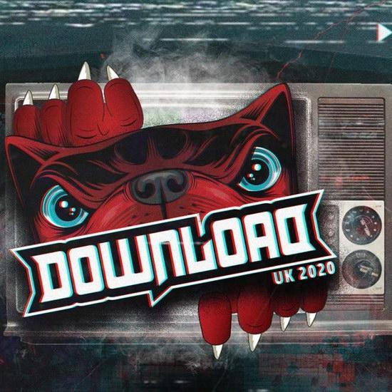 Iron Maiden, Kiss и System Of A Down станут хедлайнерами виртуального фестиваля Download