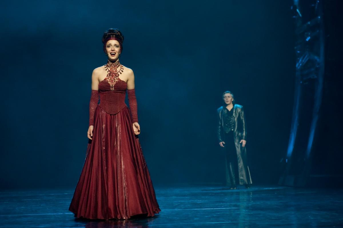 «Лети за счастьем, не знай печали, раскинув крылья и глядя вдаль!» - триумфальное возвращение мюзикла «Монте-Кристо» на сцену Московского театра оперетты