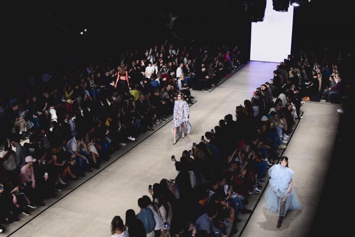 Mercedes-Benz Fashion Week Russia покажет Москву
