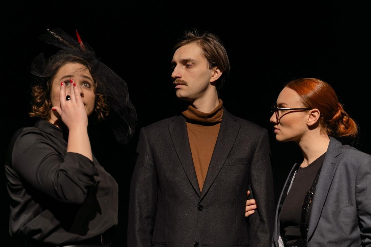 В Театре.doc состоится премьера спектакля «Урод» по пьесе Мариуса фон Майенбурга