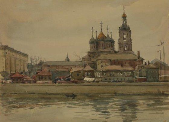 Первая выставка «Москва без окраин. Та самая Таганка» расскажет о Таганском районе