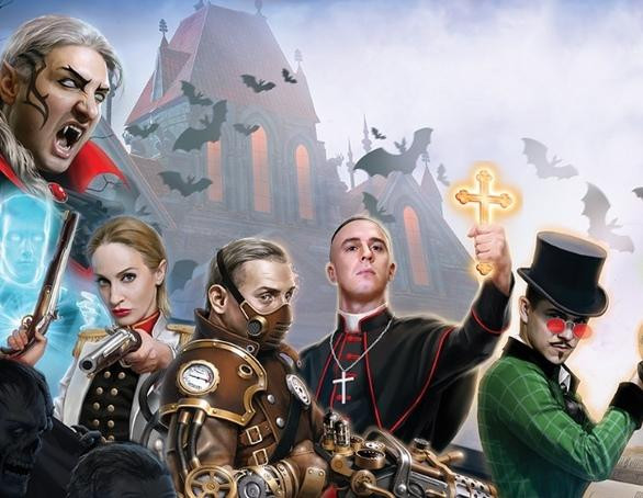 Спектакль «По мотивам «Раз два … четыре пять» в Большом Московском Цирке