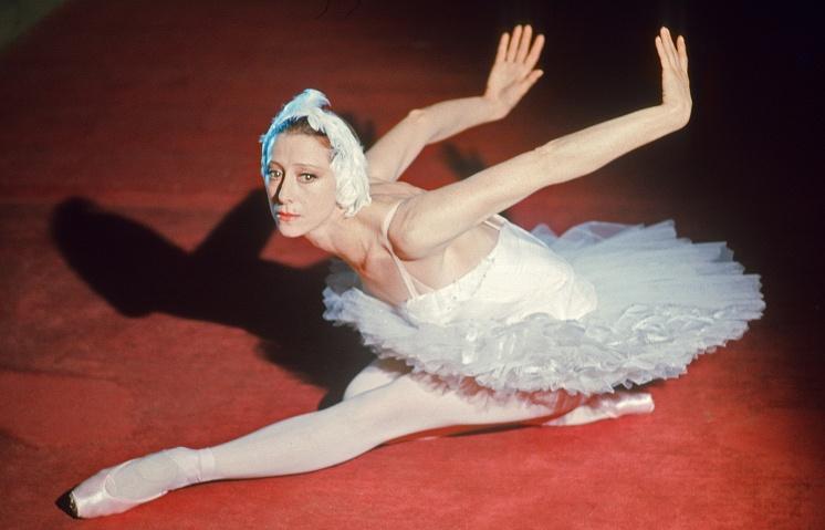 """Гала-вечер в память о Майе Плисецкой открылся в Лондоне сценами из """"Спящей красавицы"""""""