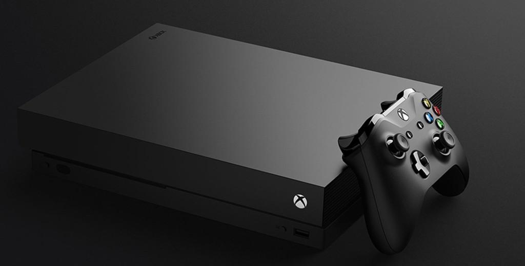 Новый Xbox поступит в продажу в конце 2020 года