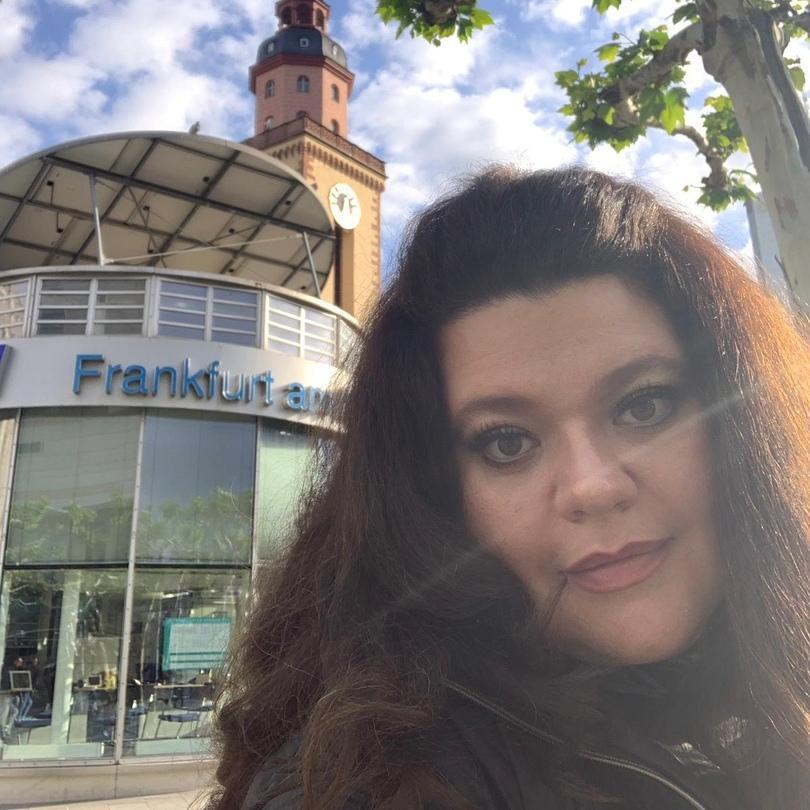 Таллана Габриэль гастролирует по Германии!
