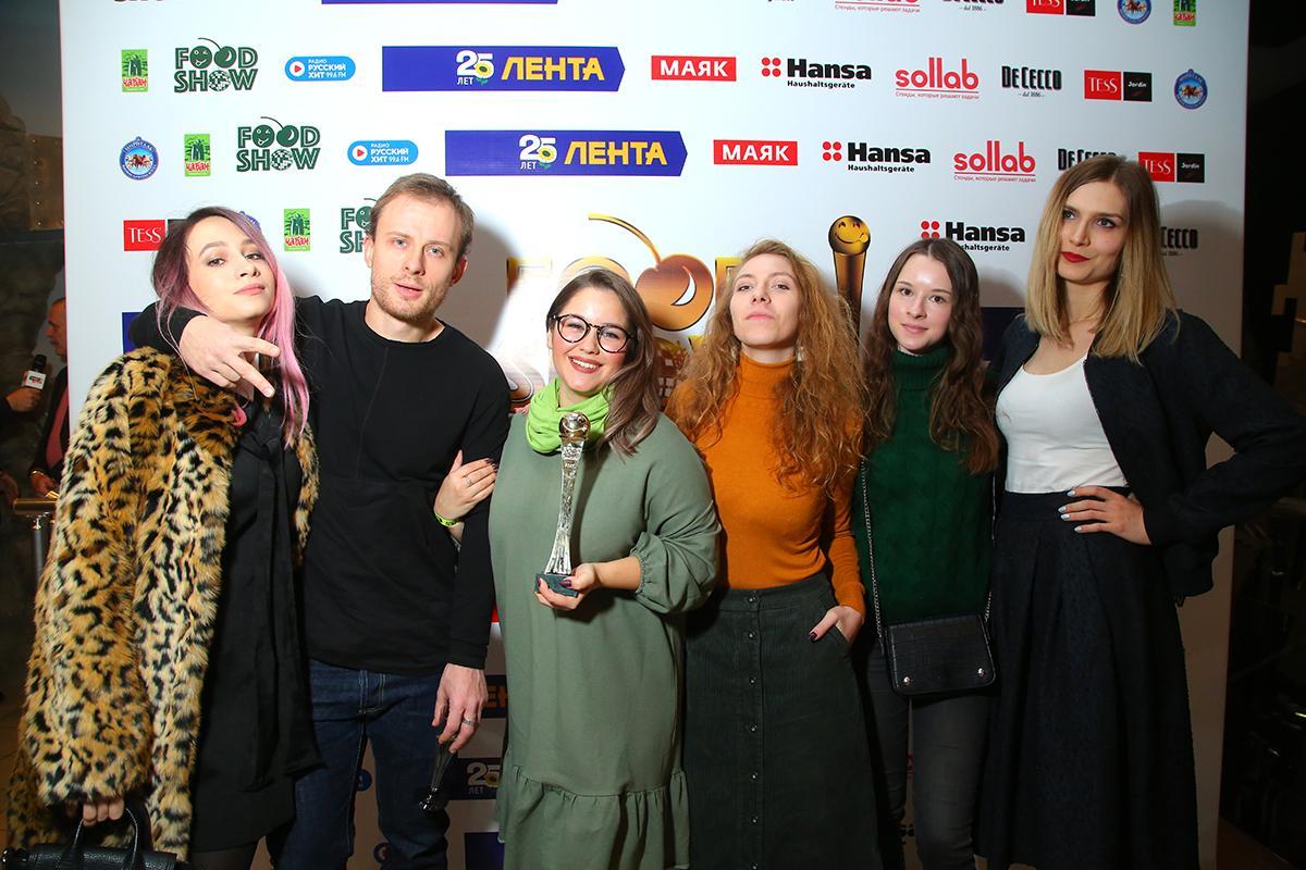 Названы лауреаты II Национальной премии FOOD SHOW AWARDS 2018