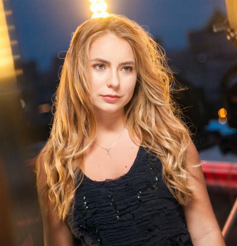 Дочь Татьяны Навки сняла клип с солистом M-Band
