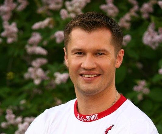 Пресс-конференция Алексея Немова и других легендарных спортивных гимнастов