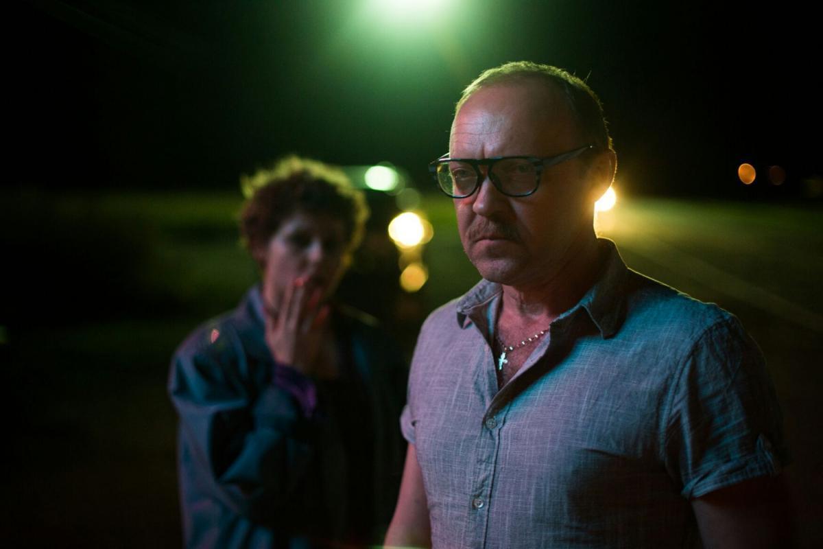 Иван Дорн записал саундтрек для нового сериала more.tv «Чики»