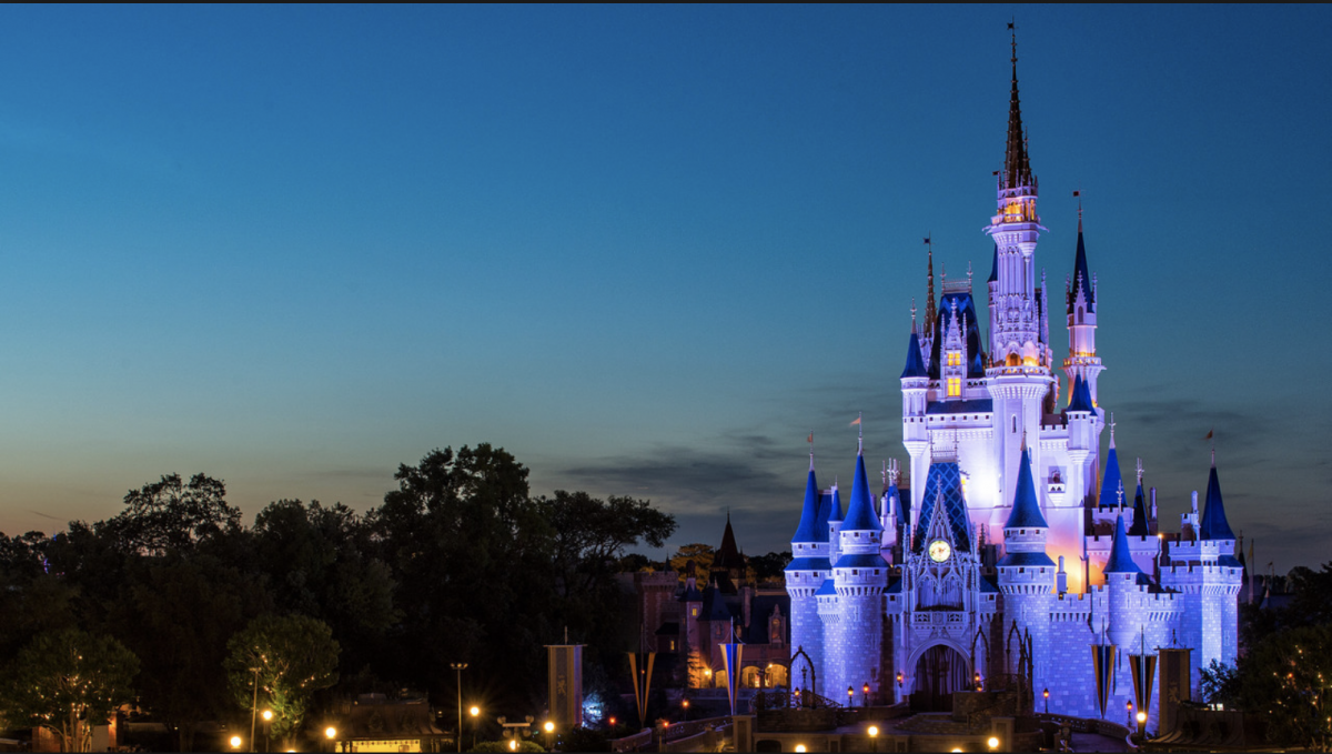 Компания Disney научила нейросеть снимать мультфильмы