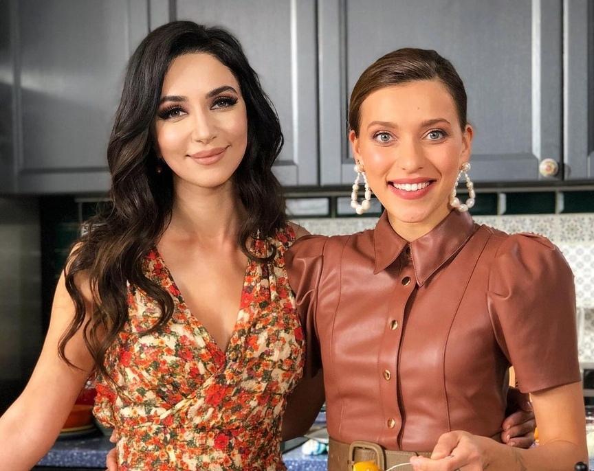 Зара приготовила домашние сырники по фирменному семейному рецепту в программе Регины Тодоренко