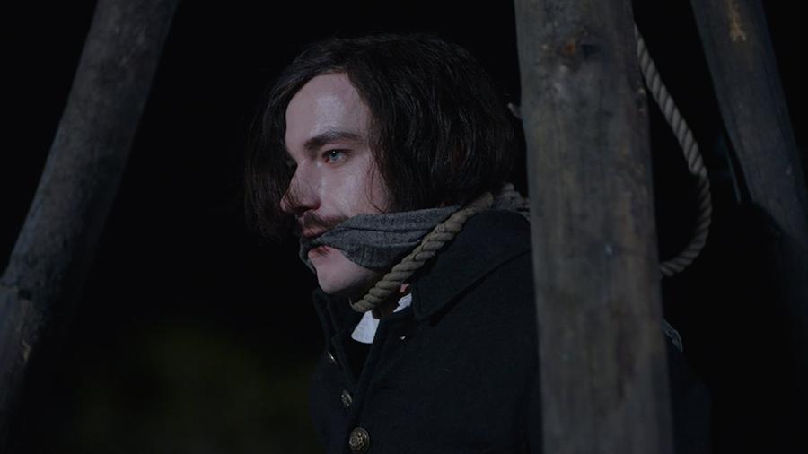 Шнуров написал саундтрек для фильма «Гоголь. Страшная месть»