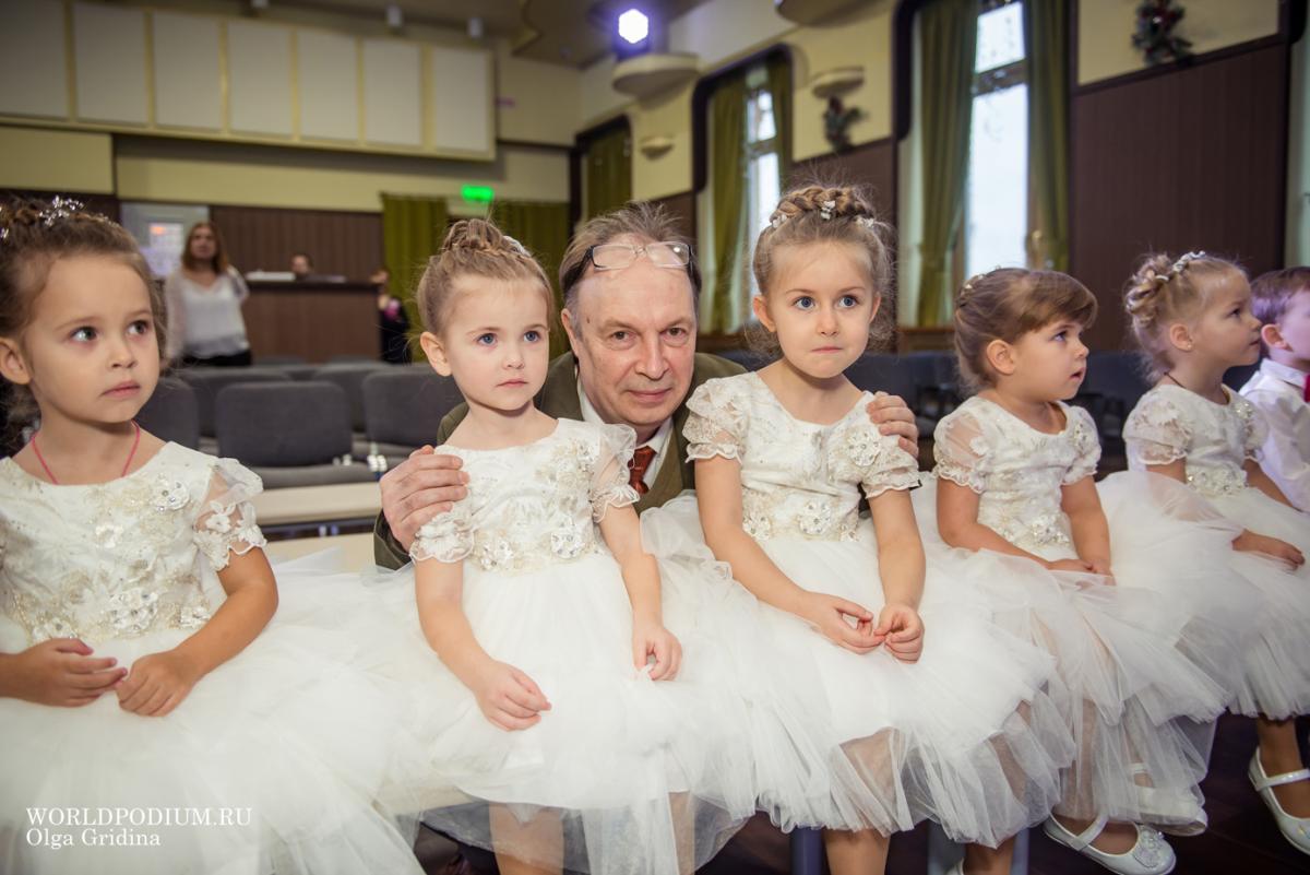 Руководитель театра «Домисолька»  Иван Жиганов поделился успешным опытом реализации дистанционного обучения