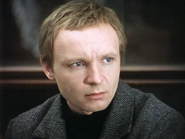 """""""С любимыми не расставайтесь!"""": Андрей Мягков. Светлая память."""