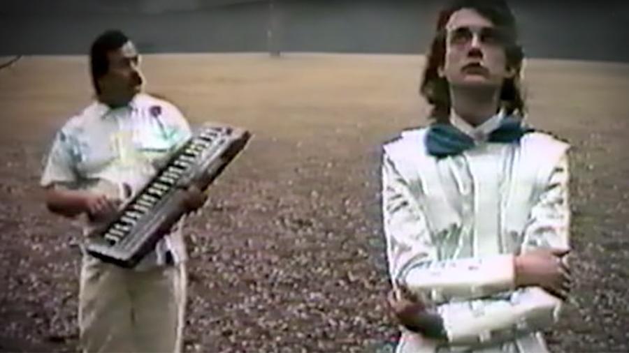 «Альянс» представил клип на культовую песню с опозданием на 32 года