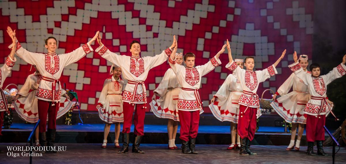 «Домисолька» приглашает на грандиозный гала-концерт фестиваля «FOLK БЕЗ ГРАНИЦ»
