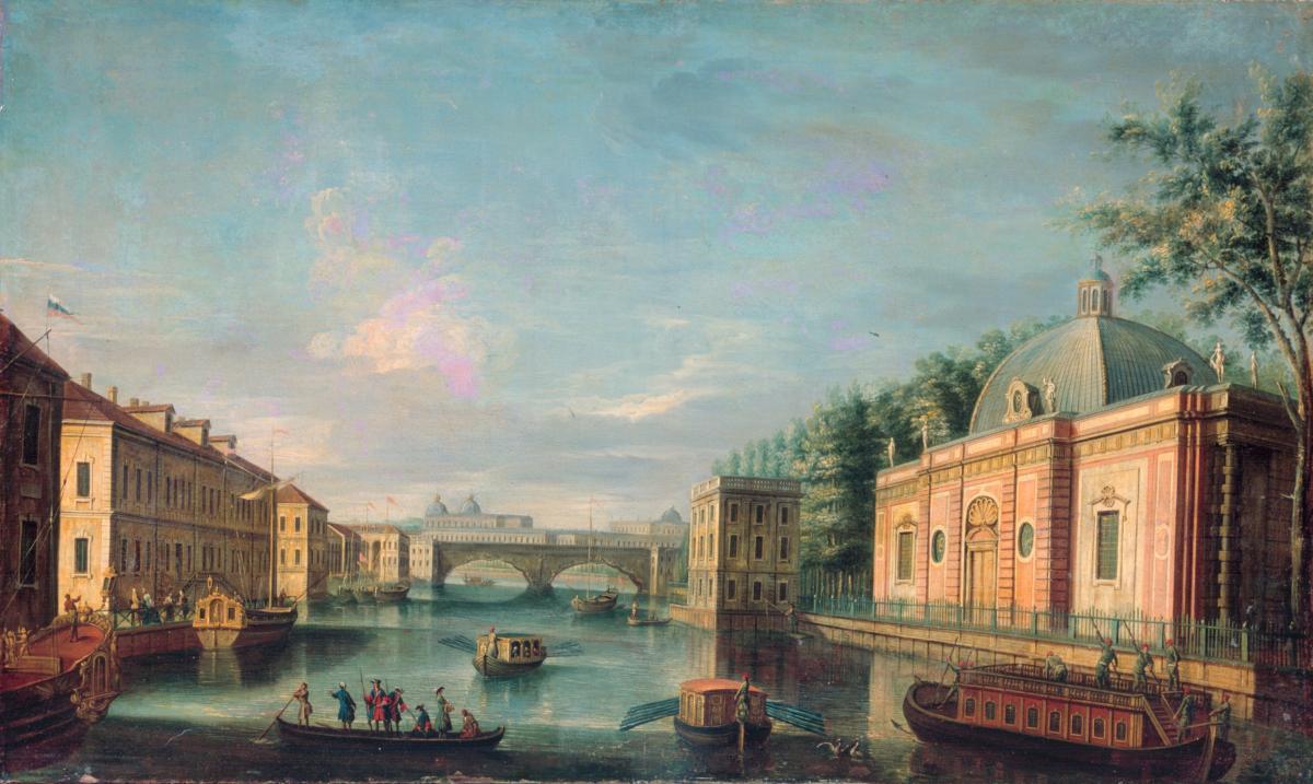 """В рамках акции """"Ночь в музее"""" можно бесплатно посетить выставку """"Под маской Венеции"""""""