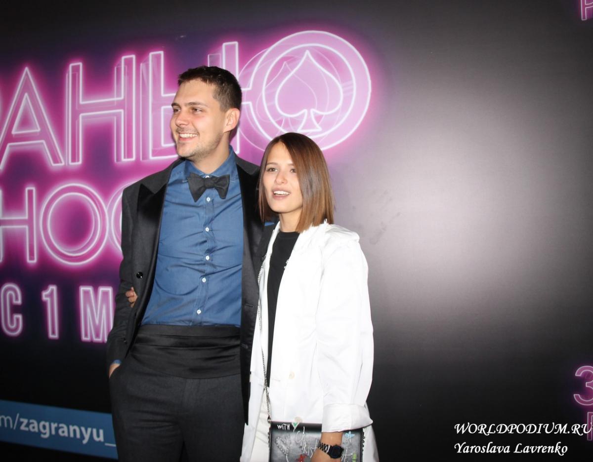 Сербский актёр Милош Бикович получил российское гражданство