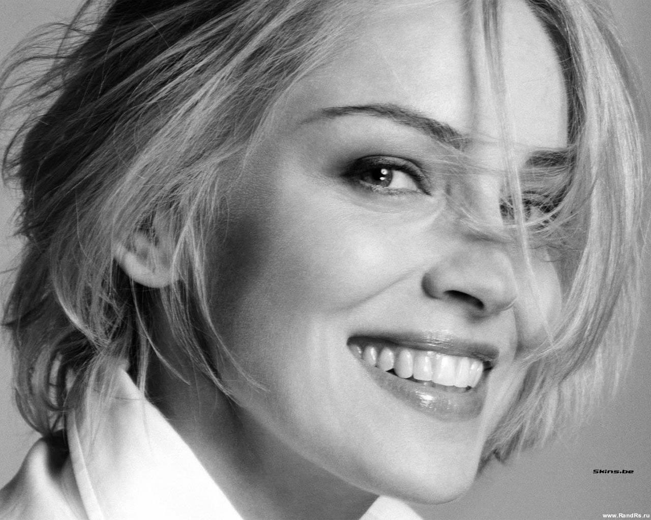Талисманы для Рыб и Шэрон Стоун - американской актрисы, продюсера и модели