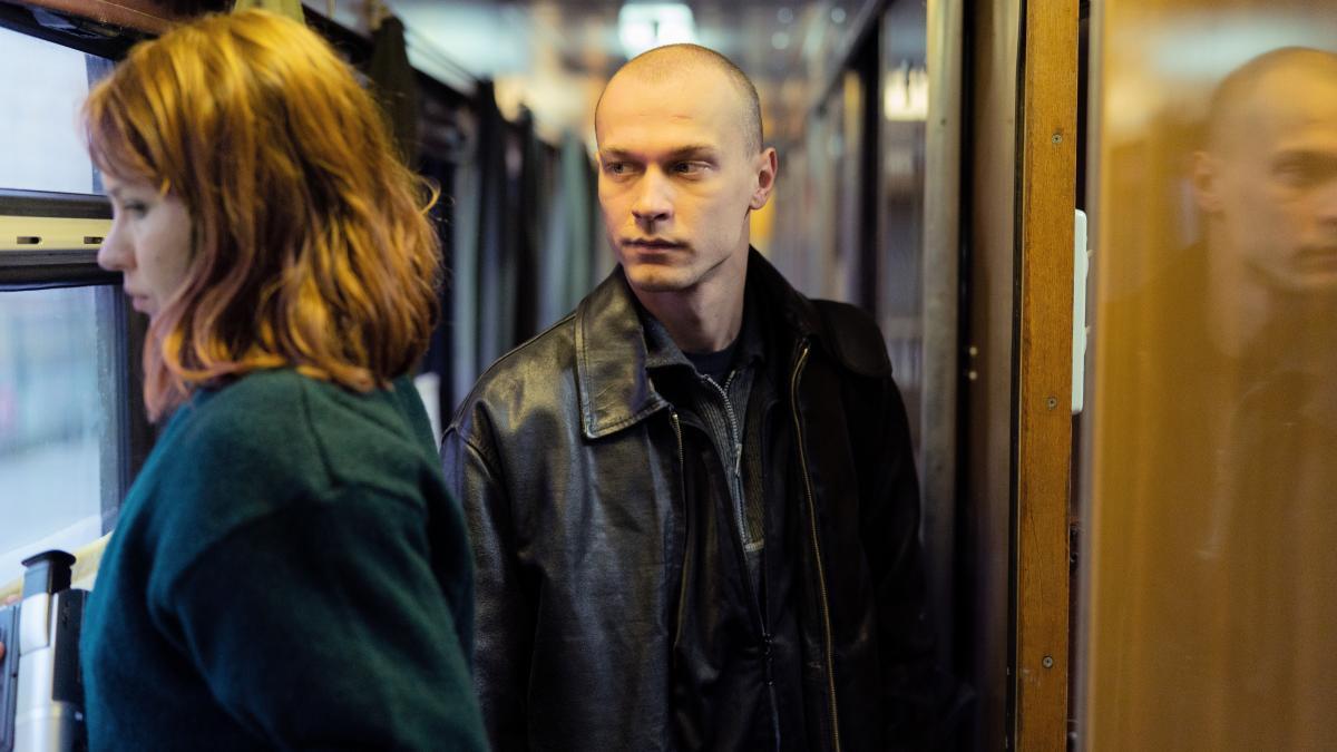 В Санкт-Петербурге начались съемки фильма «Купе номер шесть». В одной из главных ролей - Юрий Борисов