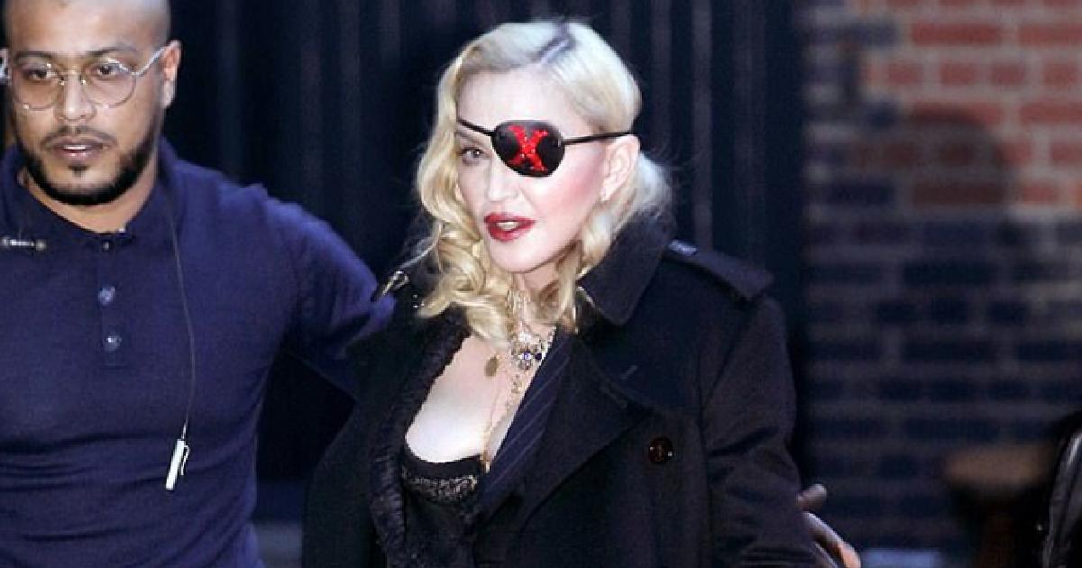 Мадонна заявила, что все финалисты Евровидения — победители