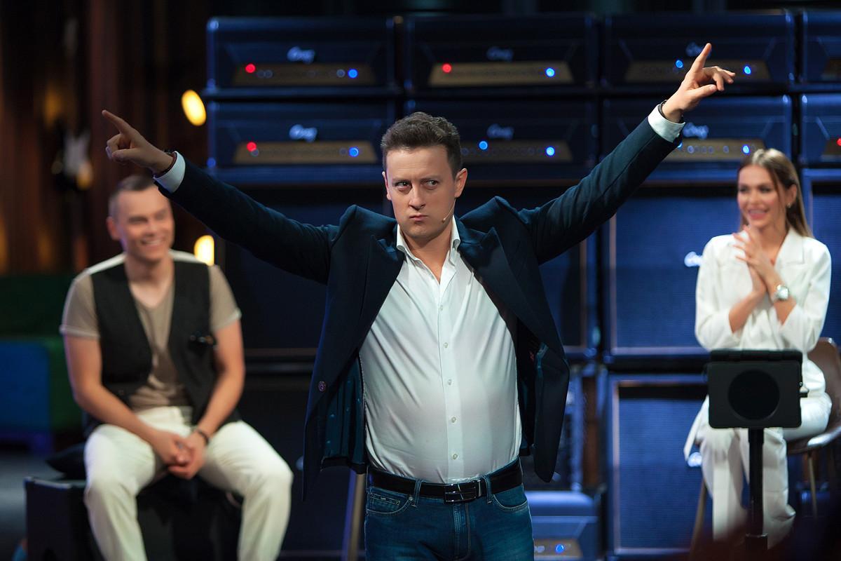 10 августа на телеканале ТНТ состоится премьера нового комедийно-музыкального шоу «Студия Союз»