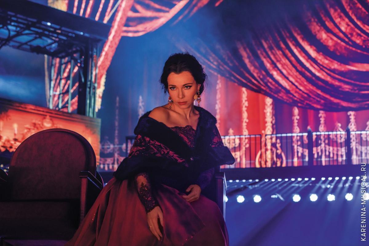 «Соблюдайте правила, добрые люди! Никому обратного билета не будет, а только туда, только туда…» Потрясающий мюзикл «Анна Каренина» с триумфом открыл новый сезон!