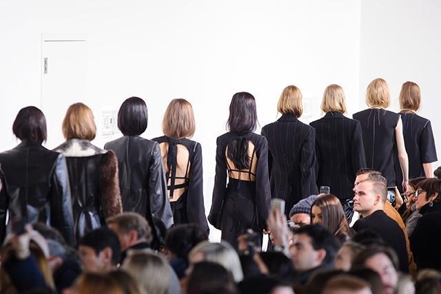 Calvin Klein -  новая коллекция