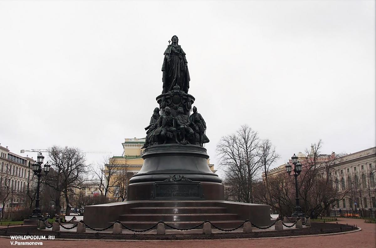 Здоровый город станет главной темой секции «Креативная среда и урбанистика» Санкт-Петербургского международного культурного форума
