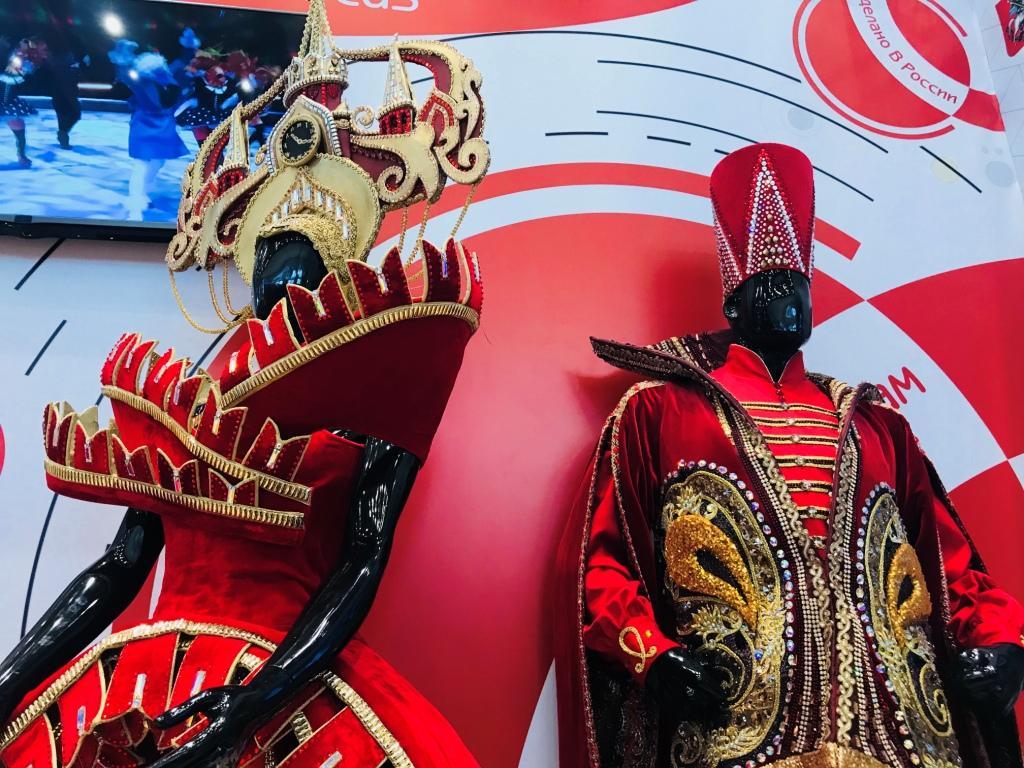 «Идол» на «Московском культурном форуме-2018»