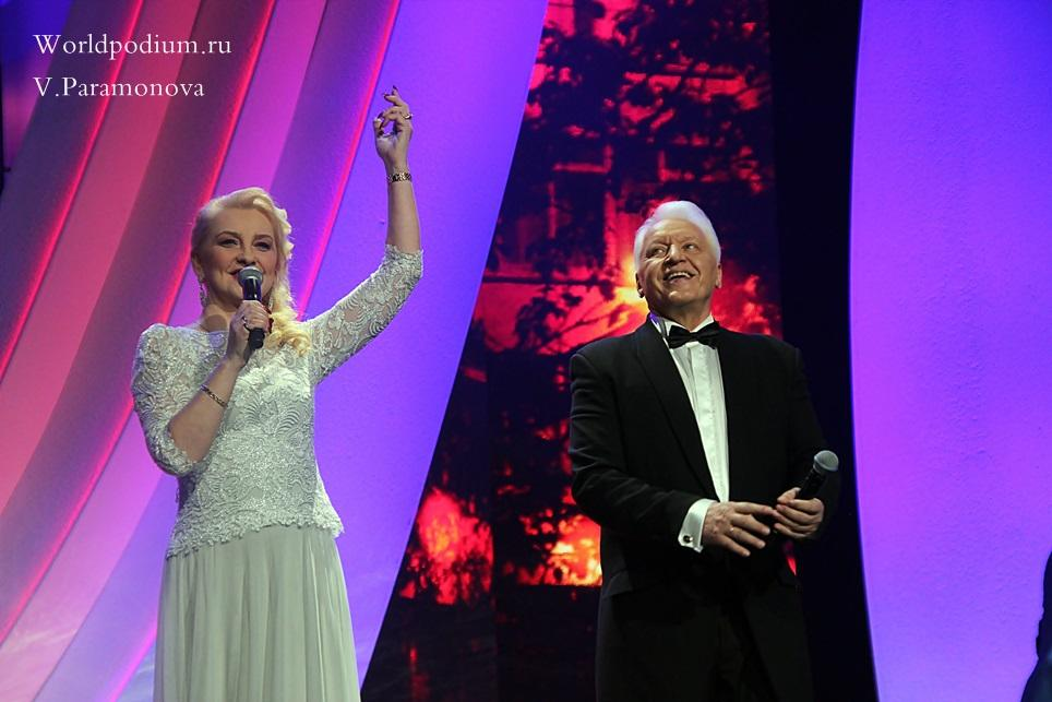 «Малиновый звон на заре!», -  юбилейный концерт Александра Морозова