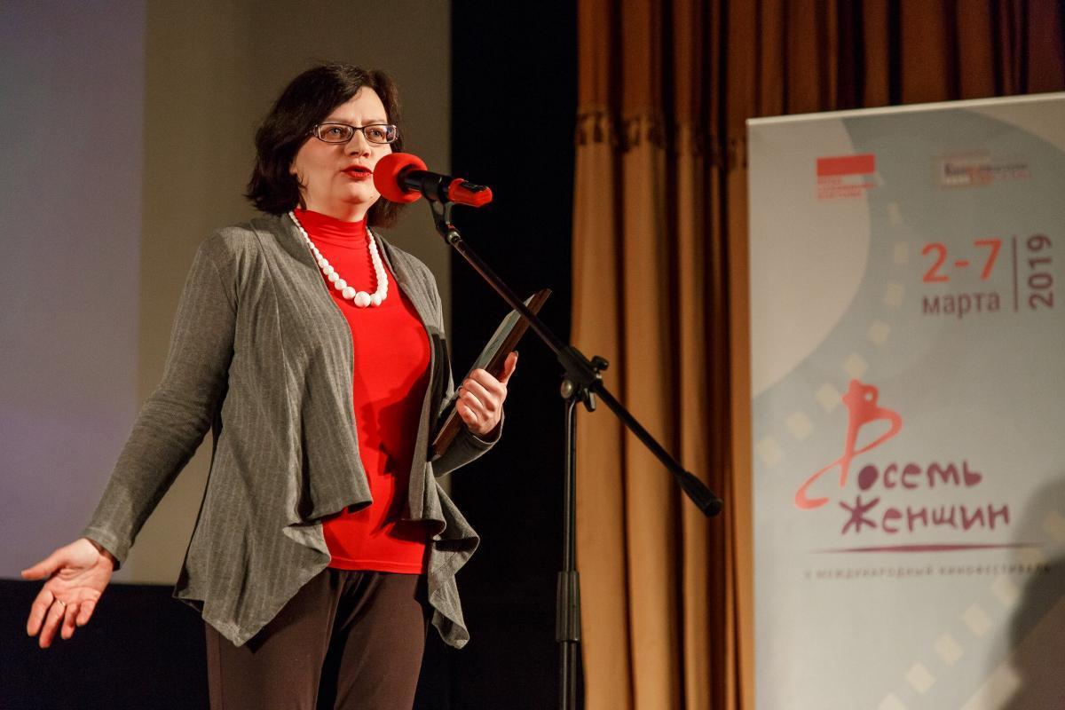 V Международный кинофестиваль «8 женщин» подвёл итоги