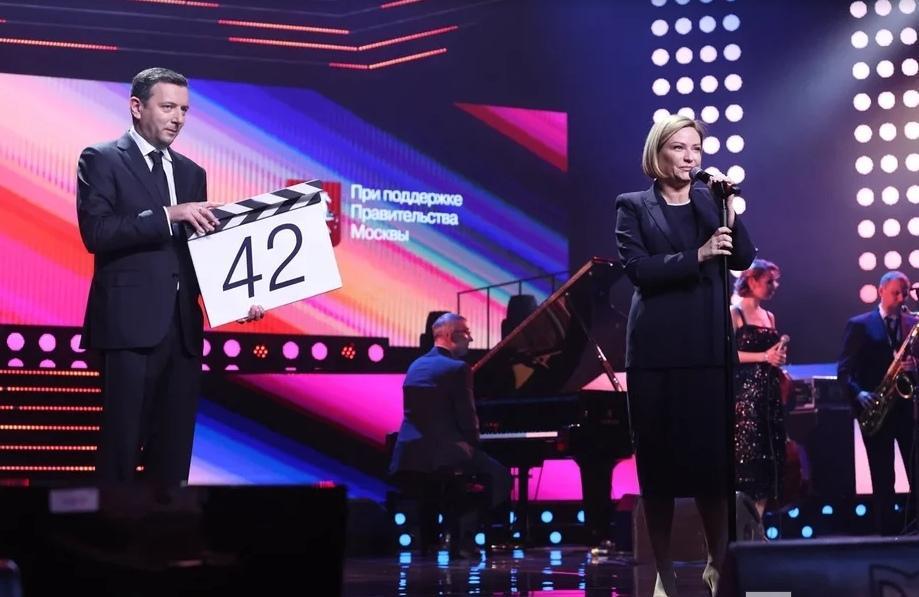 Итоги 42-го Московского международного кинофестиваля