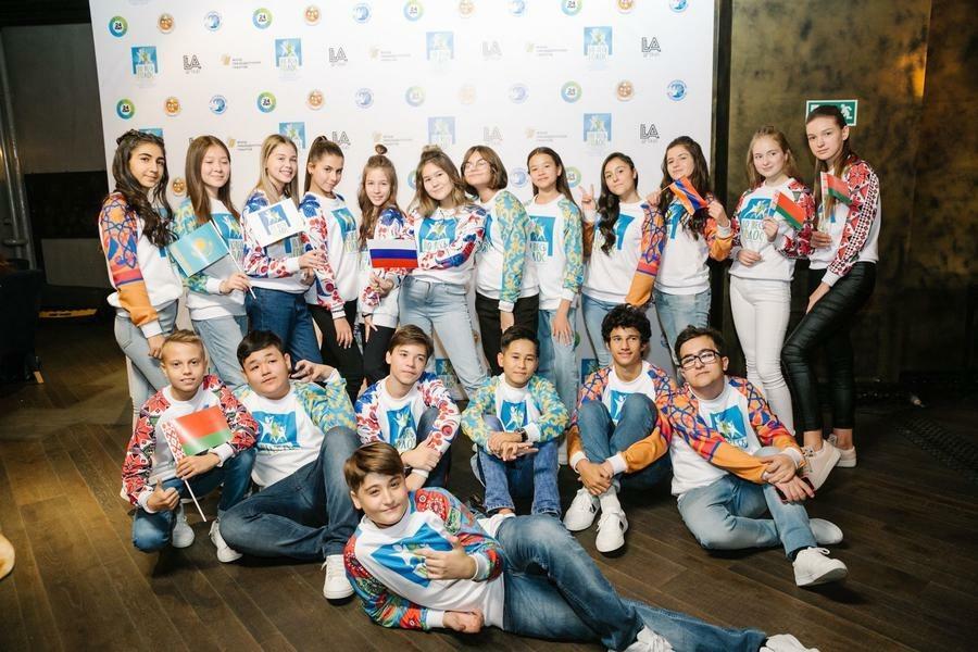 Стали известны победители международного музыкального конкурса «Во весь голос»
