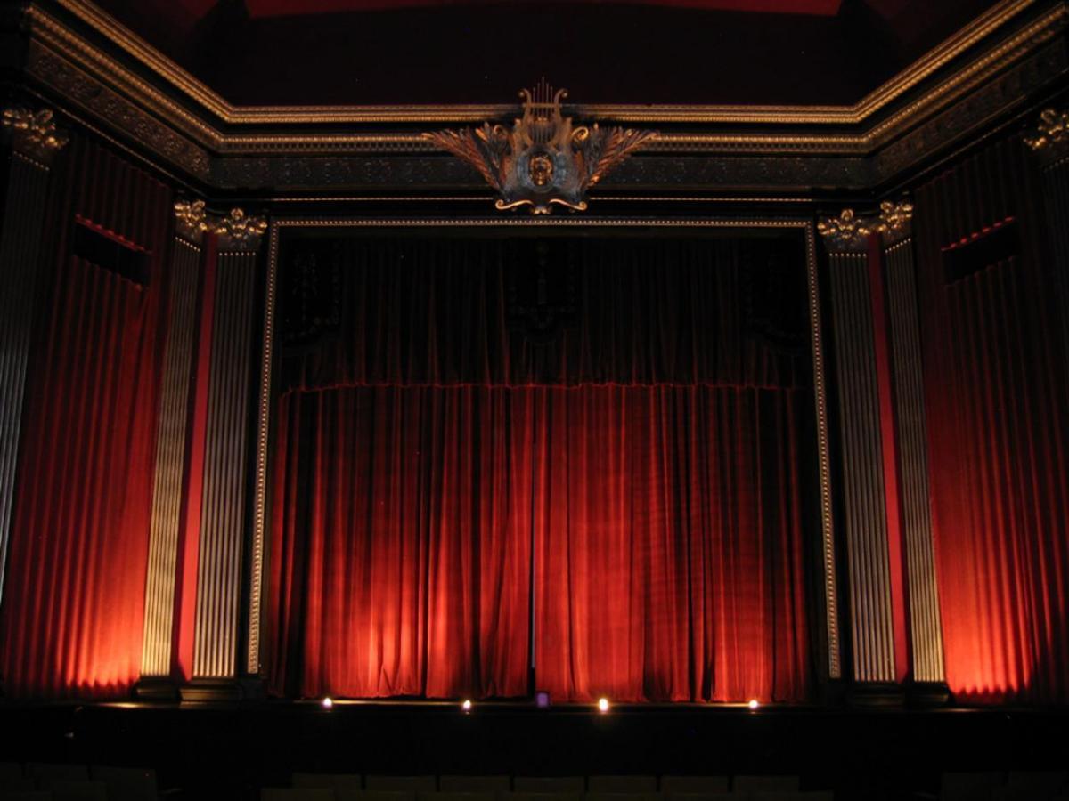 """Премьера """"Матросской Тишины"""" пройдет в Театре Табакова 27 января"""