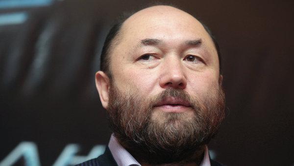 """Бекмамбетов завершил съемки комедийного альманаха """"Liked"""""""