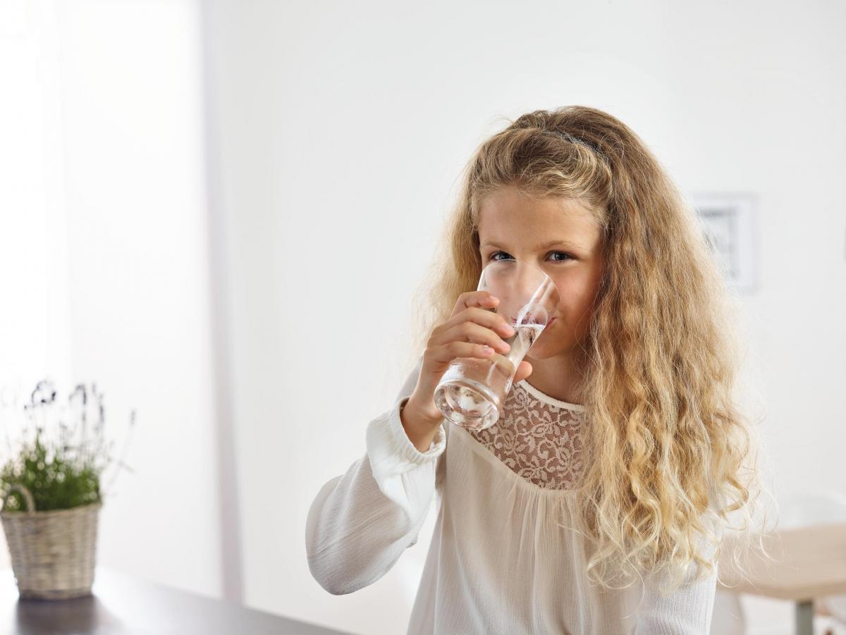 GROHE Blue Home – Ваш персональный источник питьевой воды