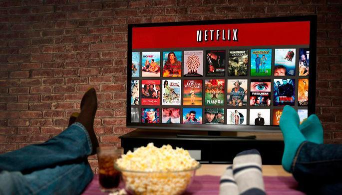 Российские мультфильмы попали в Netflix