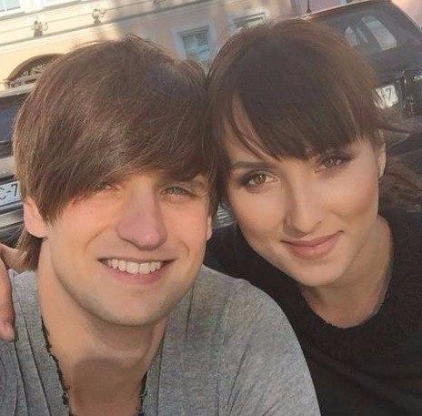 У Дмитрия Колдуна  родилась дочка, а у Жасмин — сын!