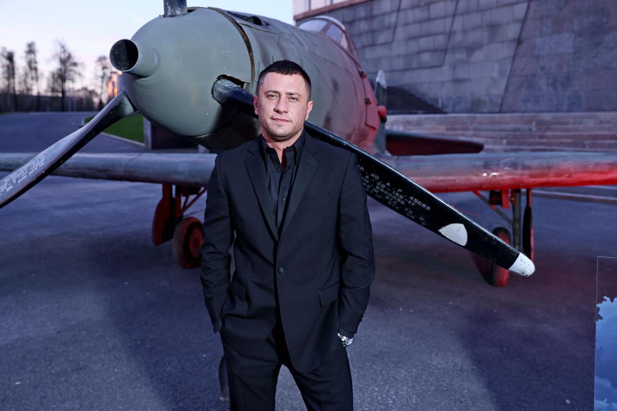 В Музее Победы состоялась премьера военного-приключенческого фильма «ДЕВЯТАЕВ»