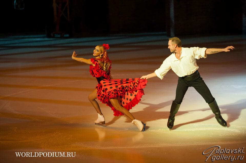 «Русские сезоны» повторяют самые популярные онлайн-трансляции