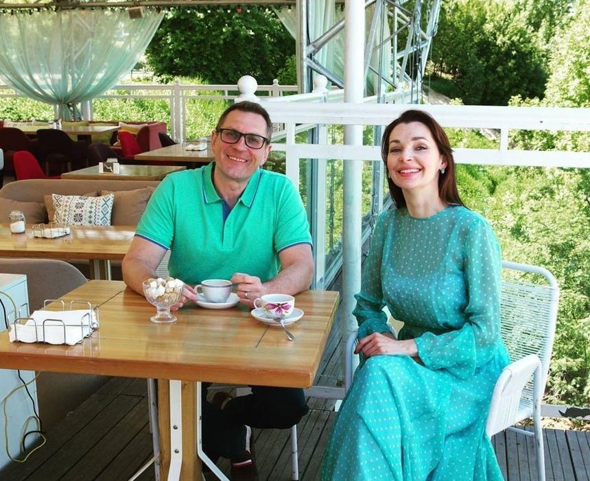 Печенье «Бискотти» и «плюшечка к завтраку» от Наталии Антоновой