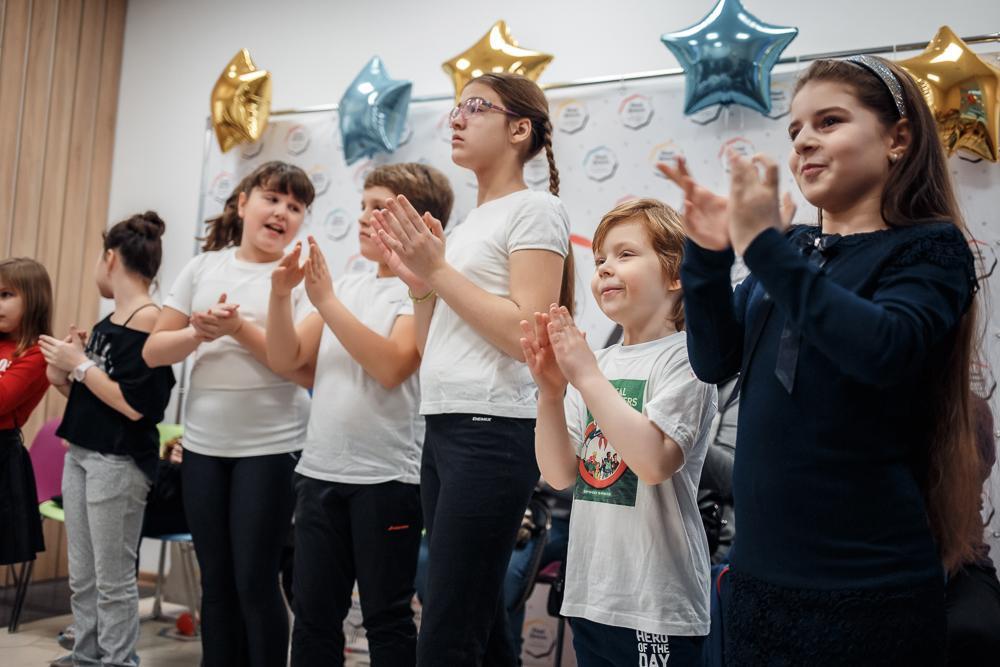В Москве состоялось  открытие Продюсерского центра «Юный Артист»