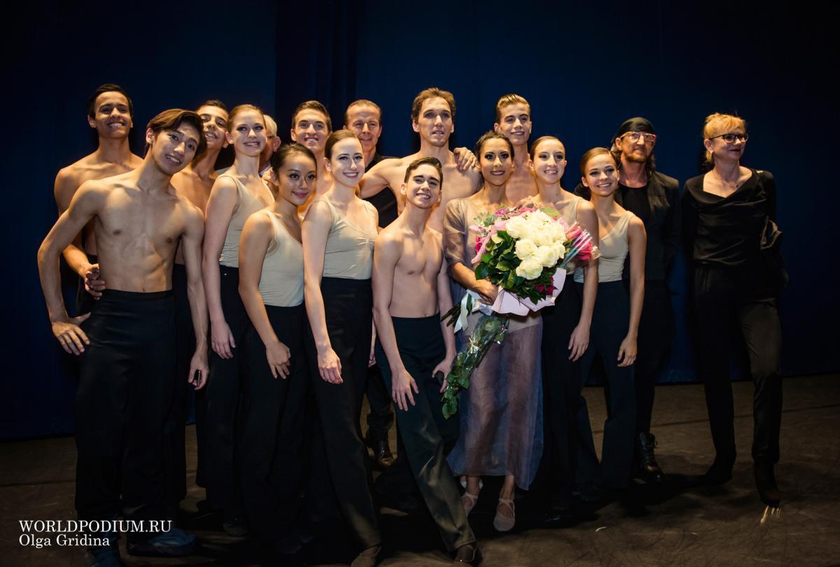 «Звезды балета XXI века»