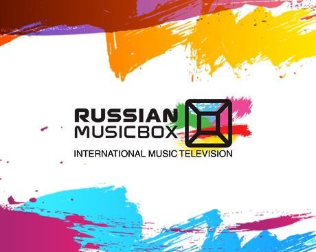 Musicbox Time. День Победы