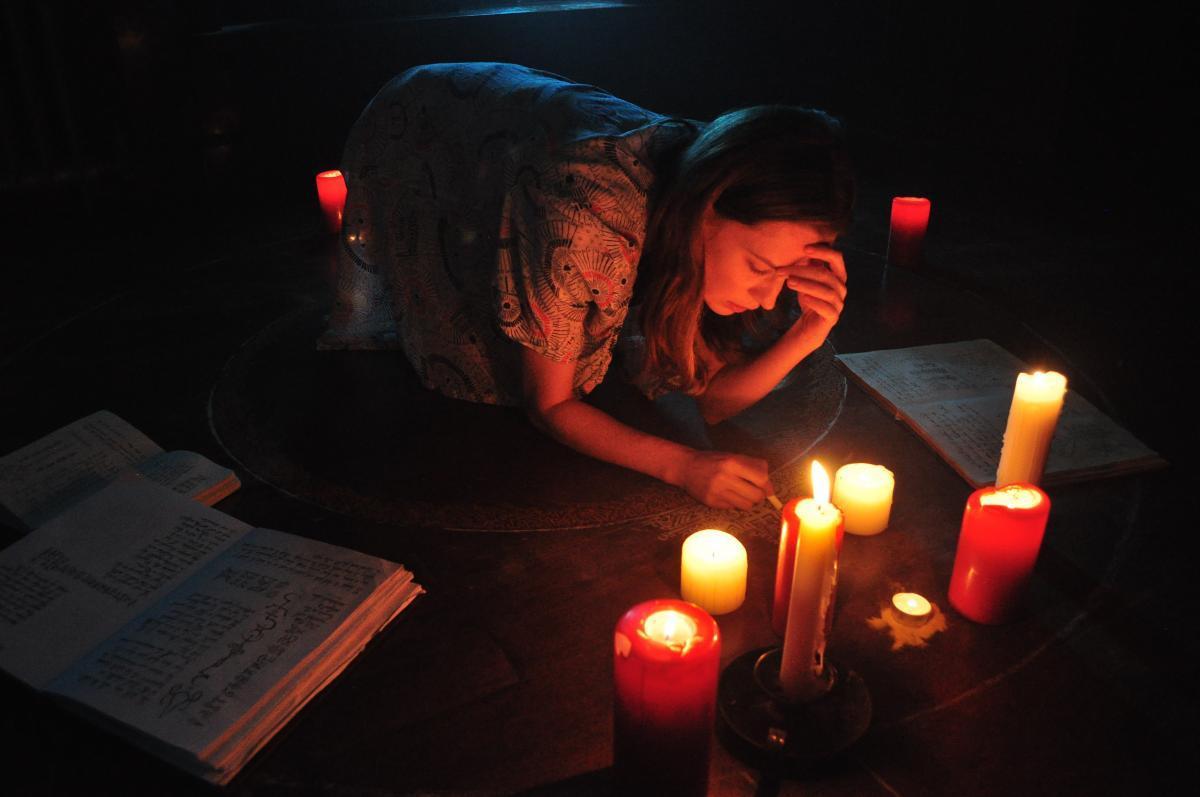 Услышьте «Песнь дьявола» с 22 августа в российских кинотеатрах