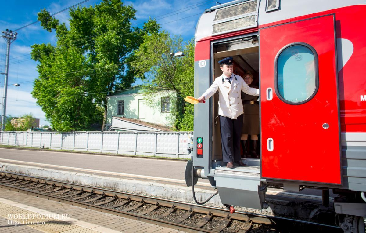 «РЖД» с 15 апреля отменяет ряд поездов дальнего следования