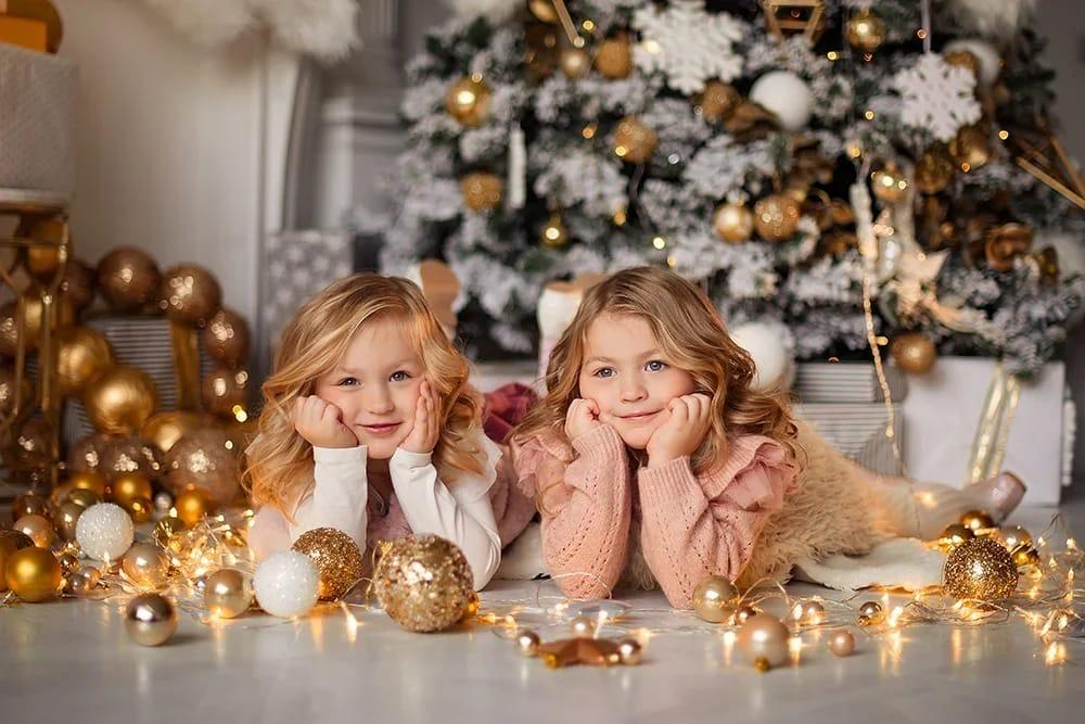 Семейная фотосессия или как подготовиться к съёмкам с детьми