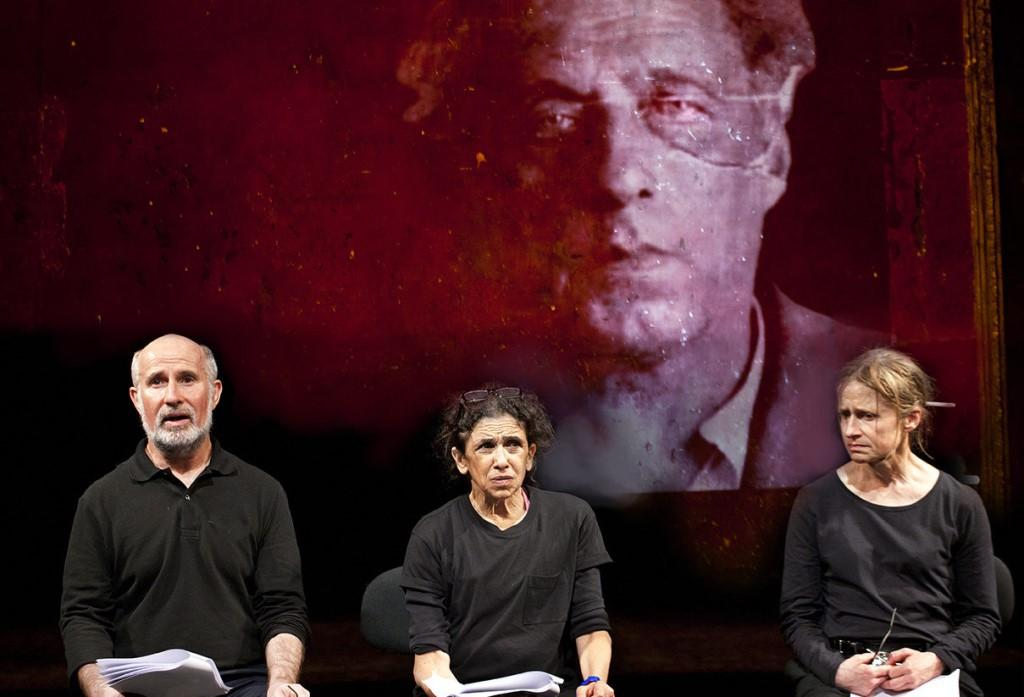 Что такое театр и почему он нужен? Спектакль Питера Брука в рамках фестиваля NET был представлен в Москве