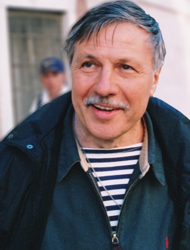 Анатолий Бальчев: «Самое главное, чтобы зритель смог понять и прочувствовать «Пассажира из Сан-Франциско»